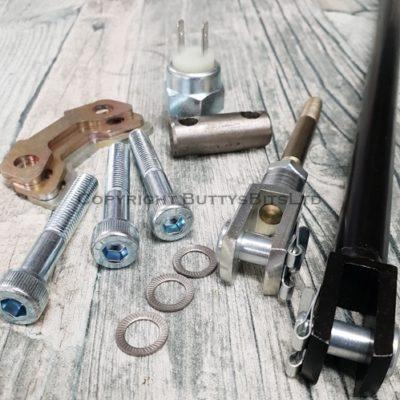 Drive and Brake Parts