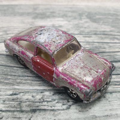 Type 3 /Notch/Fastback/Squareback/Ghia