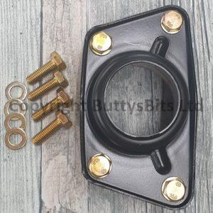 BB-287 911 912 Torsion tube cover plate full bolt kit